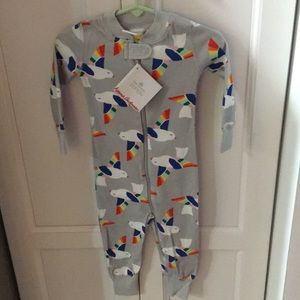 NEW Hanna Andersson pjs Size 75 NWT